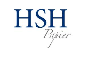 HSH Papier Logo